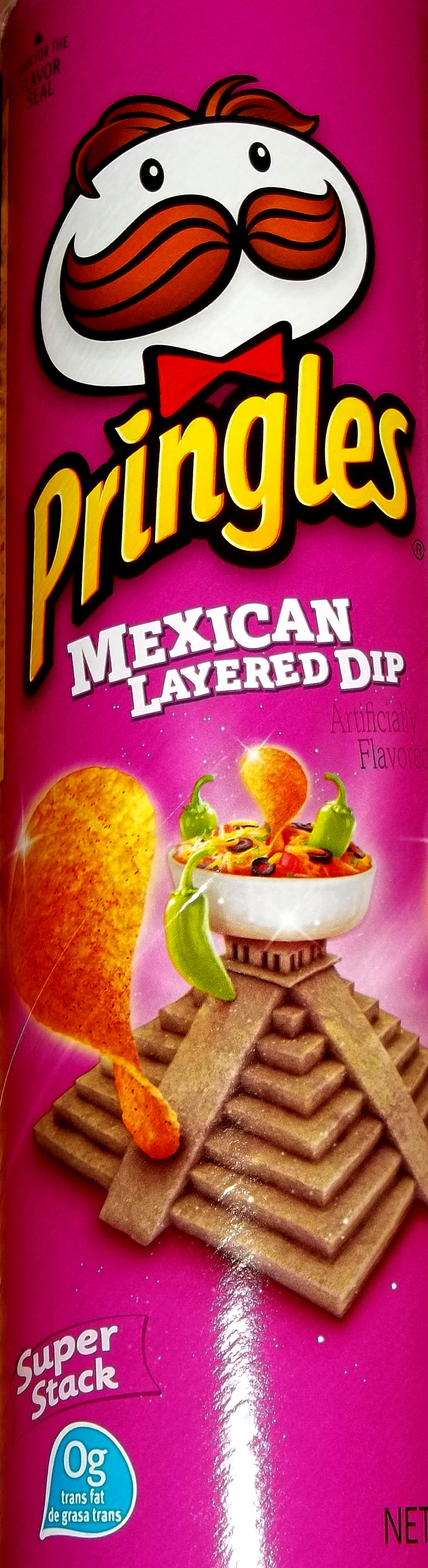 category flavor mexican