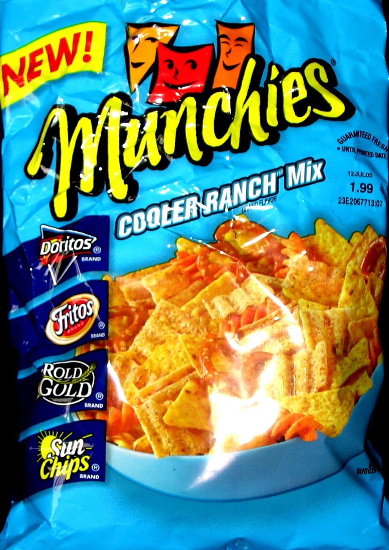 Munchies Chips