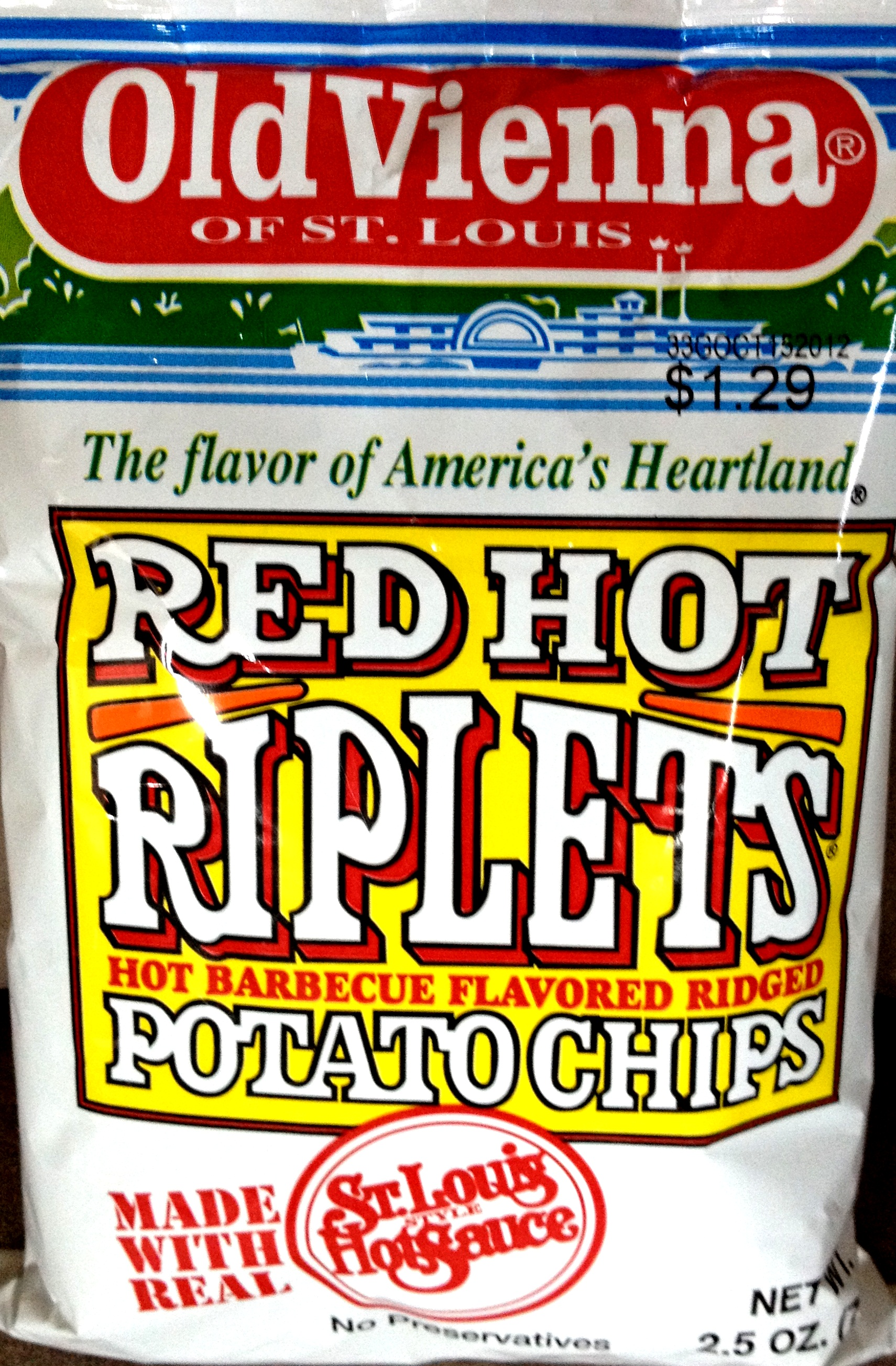hot / spicy / fire / flamin'   chip review   page 31