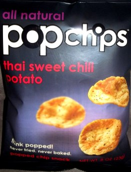 popchips - Thai Sweet Chili