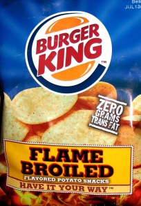 Burger King - Flame Broiled - Copy
