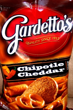 Gardetto's - Chipotle Cheddar Mix