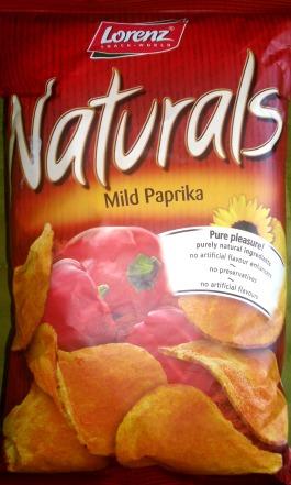 Lorenz Naturals - Mild Paprika