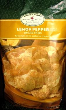 Archer Farms Lemon Pepper