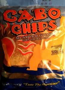 Cabo Chips - Tortilla Chips