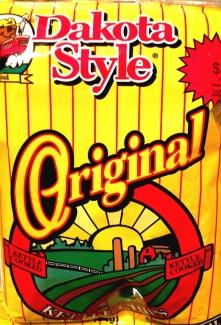 Dakota Style - Original Kettle Chips