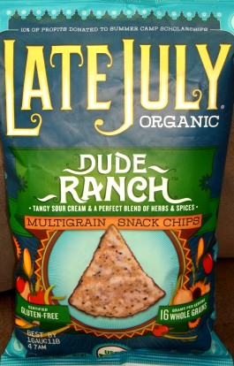 Late July - Dude Ranch