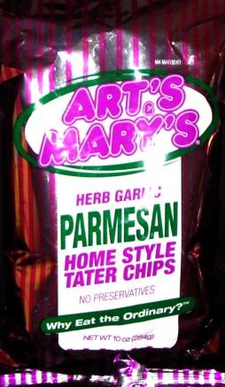 ArtsMarys Herb Garlic Parmesan