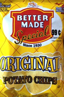 Better Made - Original Potato Chips