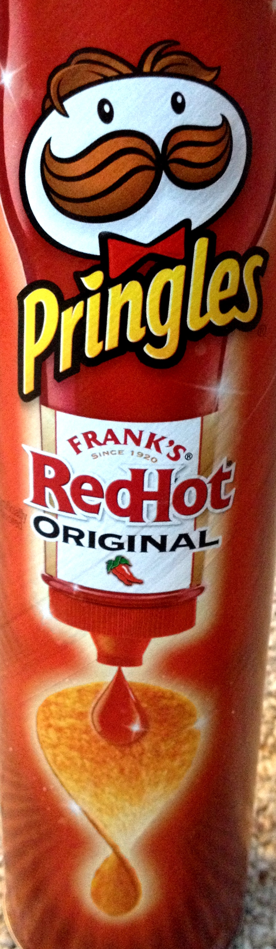franks red hot chip review