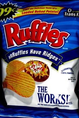 Ruffles The Works