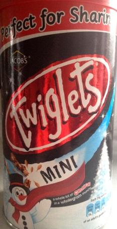 Twiglets
