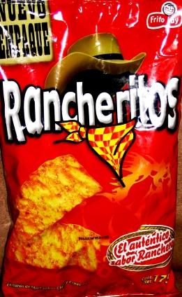 Frito Lay - Rancheritos