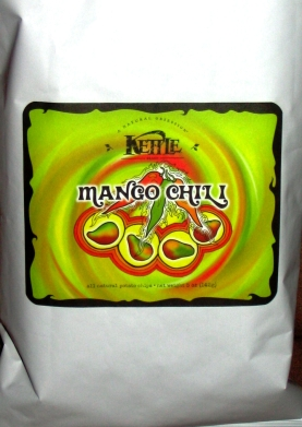 Kettle Chips - Mango Chili