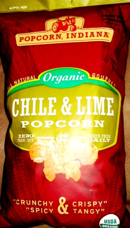 Popcorn Indiana - Chile & Lime