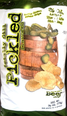 Beer Chips | Chip Review