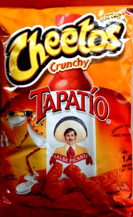 Cheetos - Tapatio