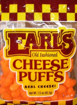 Earls Chip Review