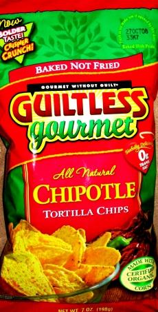 Guiltless Gourmet - Chipotle Tortilla
