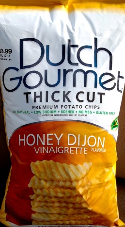 Old Dutch - Dutch Gourmet - Honey Dijon Vinaigrette