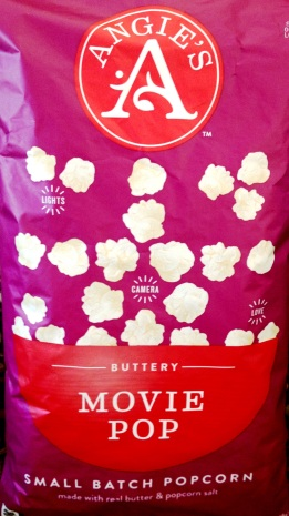 Angie's - Buttery Movie Pop