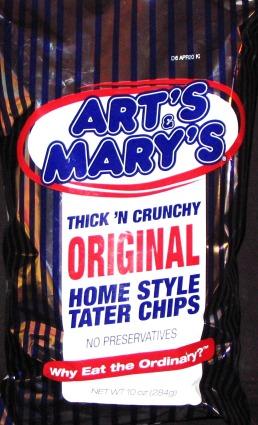 ArtsMarys Thick'n Crunchy Original