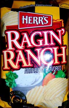 Herr's - Ragin' Ranch