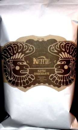 Kettle Chips - Aztec Chocolate