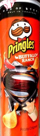 Pringles - Buffalo Ranch