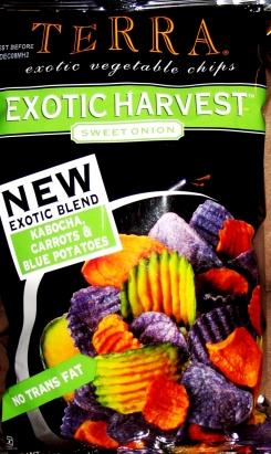 Terra Exotic Harvest - Sweet Onion
