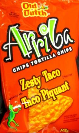 Arriba - Zesty Taco