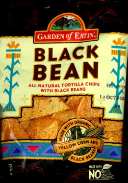 Garden of Eatin Black Bean