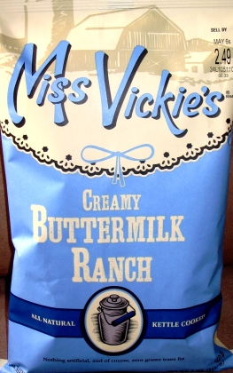 Miss Vickies - Buttermilk Ranch