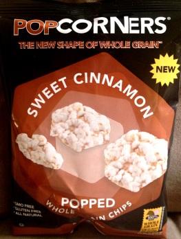 Popcorners - Sweet Cinnamon