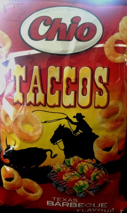 Chio - Texas BBQ Tacos