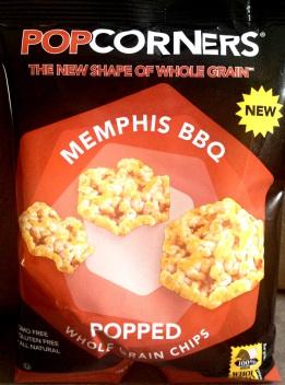 Popcorners - Memphis BBQ
