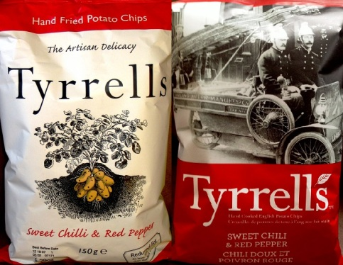 Tyrells Sweet Chili and Red Pepper_couple