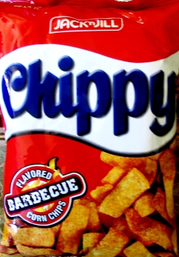 Jack n Jill - Chippy - Barbecue