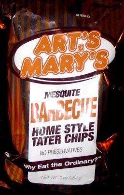 ArtsMarys Mesquit BBQ