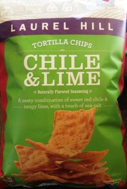 Laurel Hill - Chile & Lime