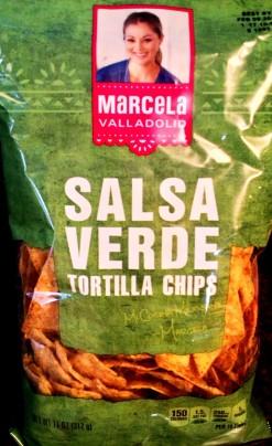 Marella Valladolid - Salsa Verde
