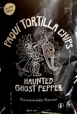 Paqui - Haunted Ghost Pepper