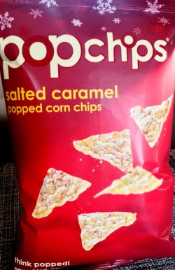 Popchips - Salted Caramel
