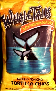 Whale Tails -