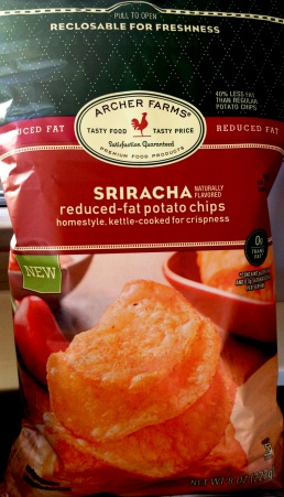 ... – Sriracha Reduced-Fat Kettle Cooked Potato Chips | Chip Review