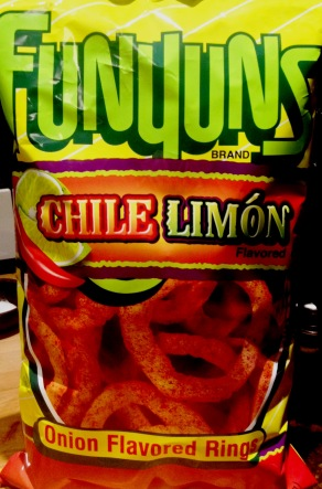 Funyuns - Chile Limon