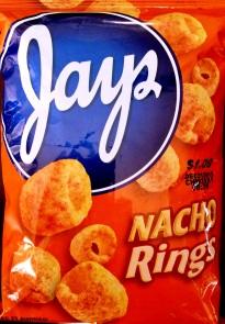 Jay's - Nacho Rings