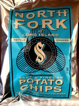 North Fork - Sea Salt & Vinegar