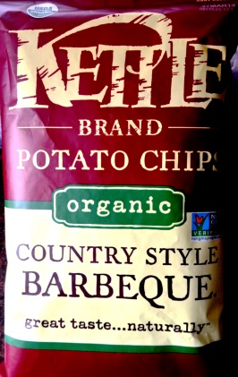 Kettle Brand - Country Style Barbeque