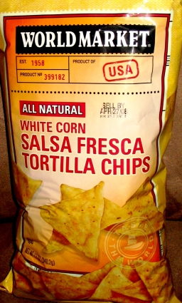 World Market - Salsa Tortilla